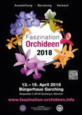 Faszination Orchideen in Garching 13.-15. April